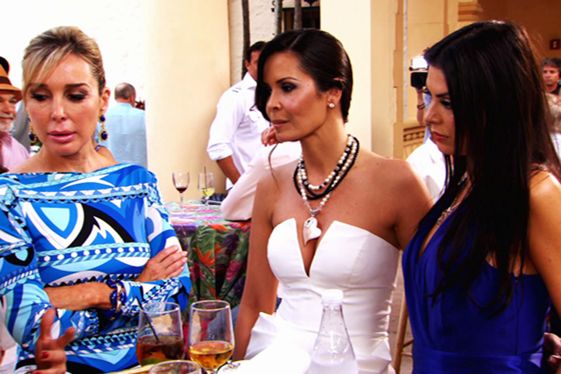 The Real Housewives of Miami, Season 1 on iTunes