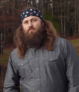 willie robertson is the current ceo of duck commander and is phil s
