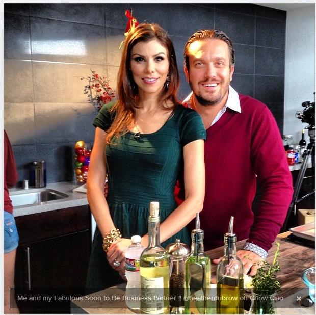 Fabio viviani fiance