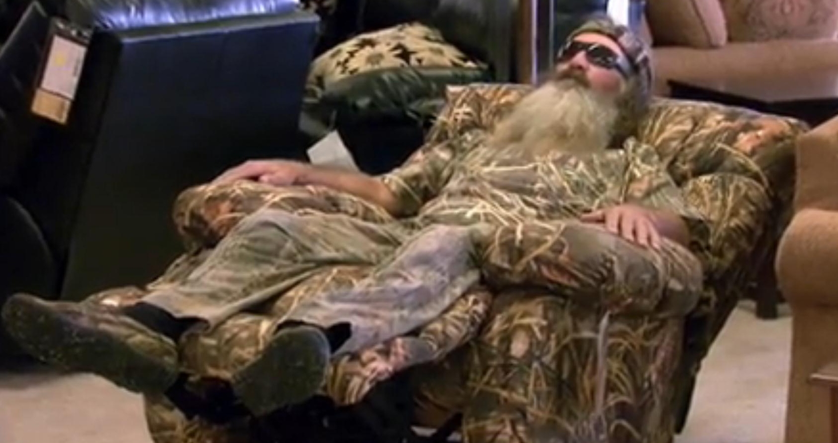 did phil robertson which guy who someone from duck 2014 01 18 did phil