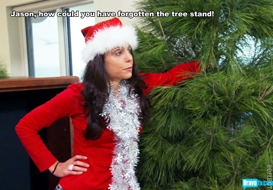 Bethenny Tree Stand