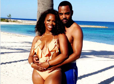 kandi burruss and todd
