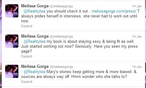 melissa tweets 2