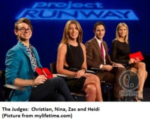 PR Judges Episode 1