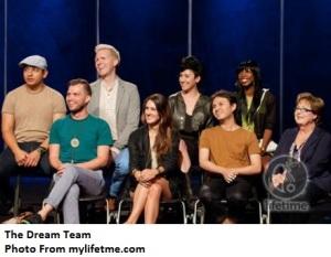 PR The Dream Team