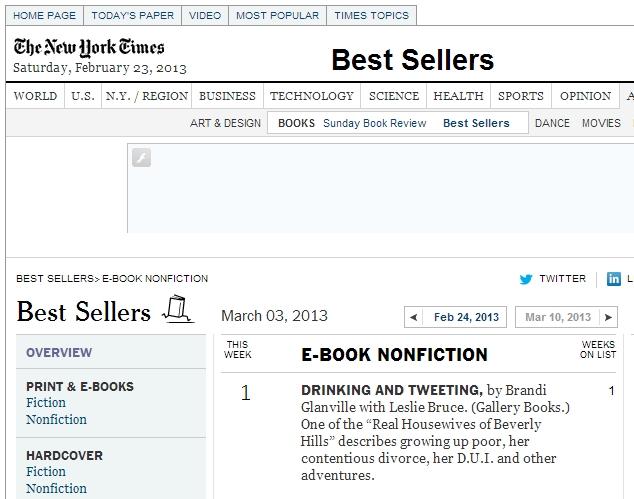 ebook best seller
