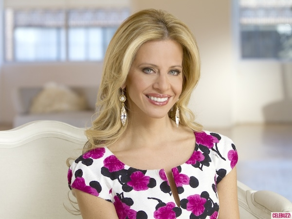 Dina Manzo - photo from Celebuzz