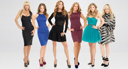 Real Housewives of Vancouver Season2Robin, Mary, Ronnie, Ioulia, Amanda, Jody (from Slivetv.ca)