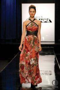 Layana's dress
