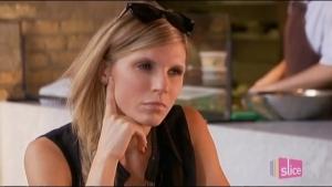 Amanda explains that Mary is evil.