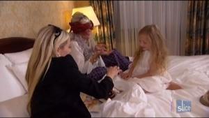 The presence of Hannah makes Mia and Jody bearable.