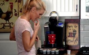 Gretchen - coffee
