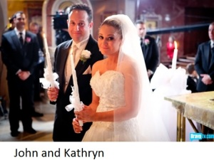 John and Kathryn