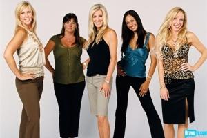 Season 1 - Group Pic