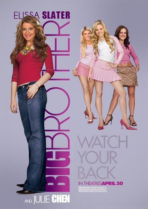 bb mean girls
