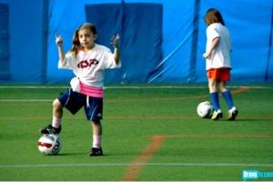 Milania Soccer