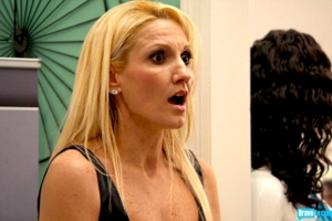 Real Housewives of New Jersey – What Happened to the Big Fight? by