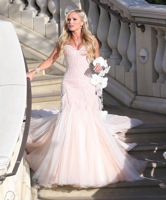 tamra and june�s weddings � a comparison � plus let�s chat