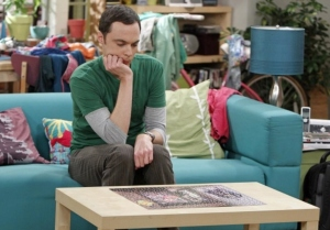 Sheldon puzzle