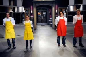 Top Chef Halloween 3