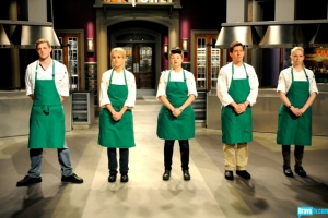 top Chef three three
