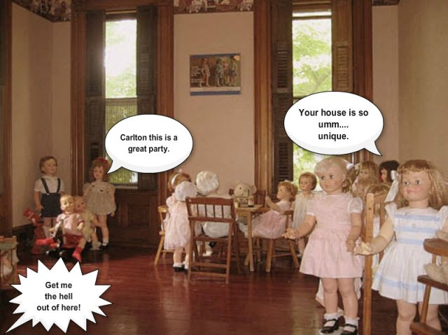 boston - carlton dolls