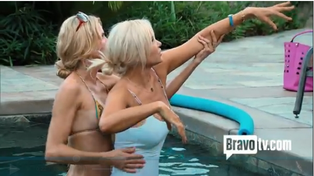 Real Housewives of Beverly Hills – Do Grown Women Really