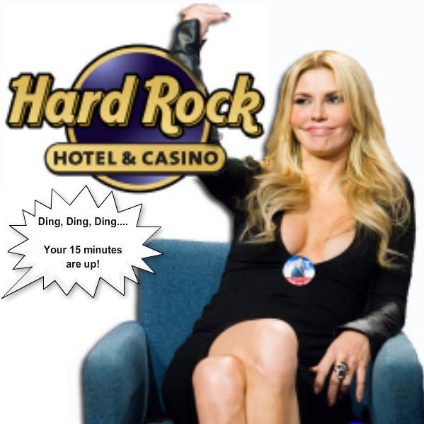brandi hard rock