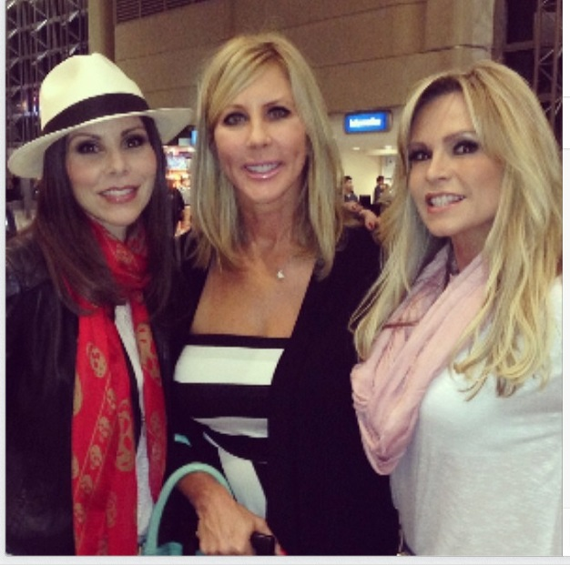 Heather Dubrow Instagram