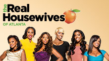 RHOA S6 logo cast