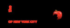 RHONY logo