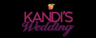 Kandis Wedding logo