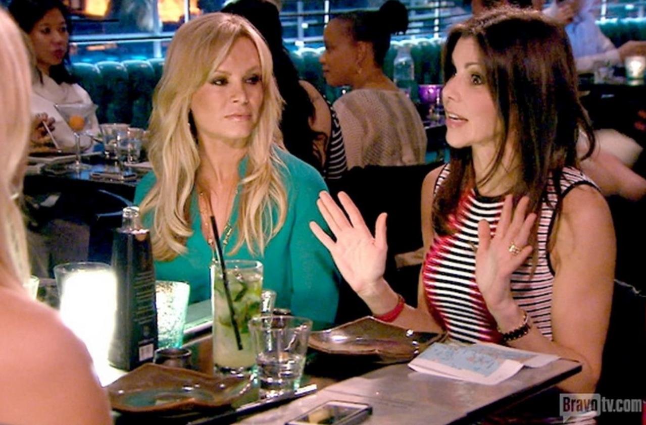 Heather And Rachel Hells Kitchen Hookup Divas Birthday