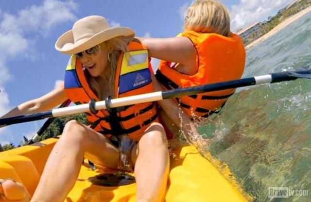 S and V Kayak