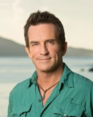 Jeff Probst, Survivor Host