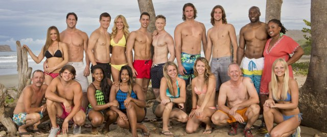 Survivor Season 29 Cast. Photo from CBS.com