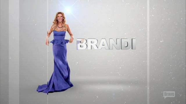 Brandi Opening