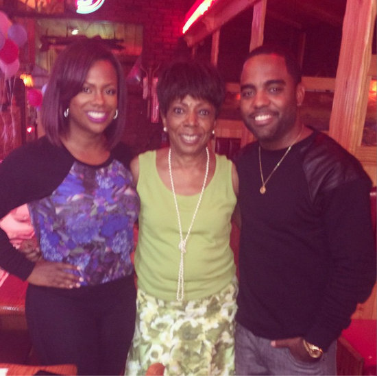 kandi-burruss-moter-in-law-sharon-passes-away