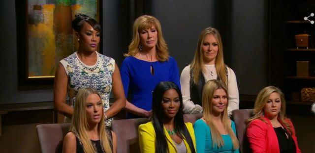 boardroom women