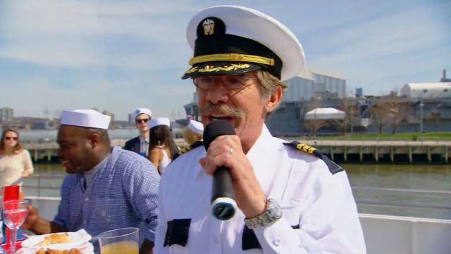 geraldo cruise director