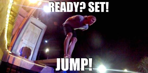 tyson jump