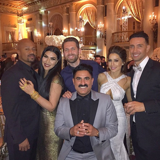 Who Is Mike From Shahs Of Sunset Dating Now