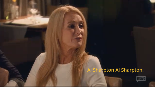 13 - Al Sharpton