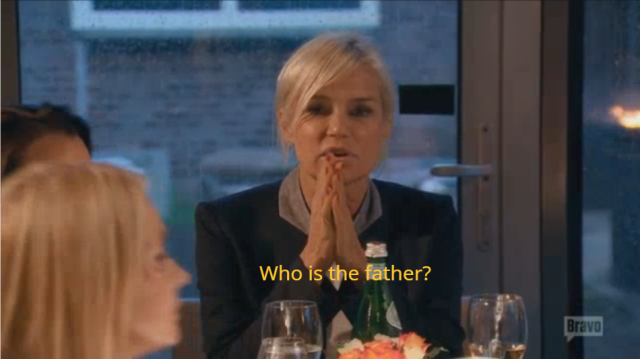 14 - who is the father