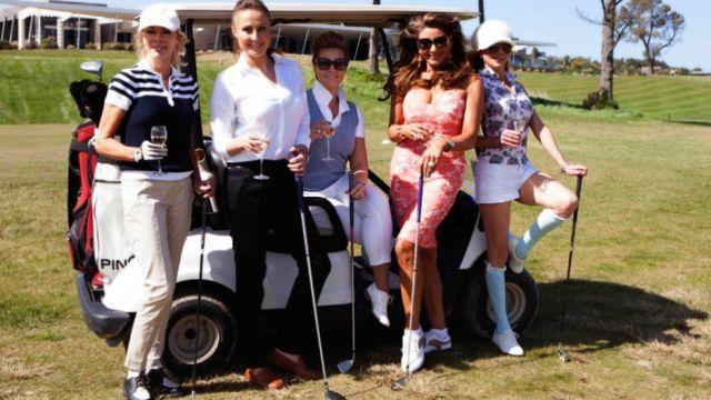golf attire