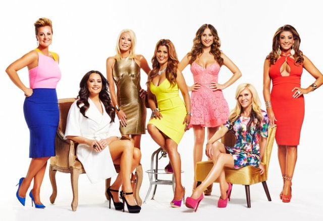 group real housewives of melbourne
