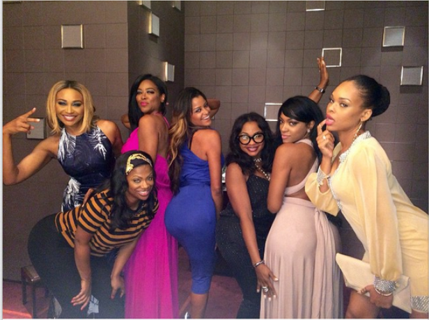 real housewives of atlanta phillipines