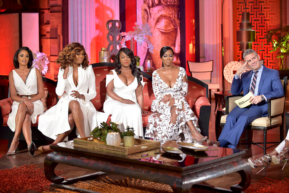 Real Housewives Of Atlanta Reunion Part 2 Lynn S Place