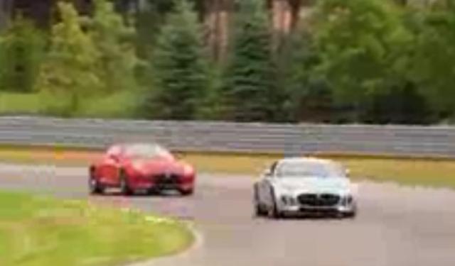 9 - racetrack