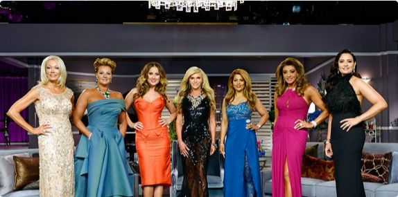 real housewives of melbourne season 2 reunion